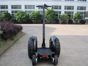 non segway style z1 personal stransporter