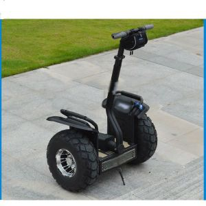 The inexpesive alternative to the segway x2