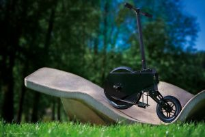 electric personal transportation