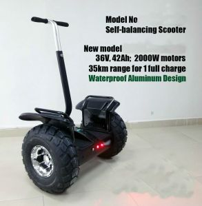 segway x2 style personal transporter for sale