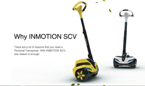 inmotion scv cost